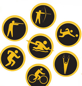 Športni klubi in zveze